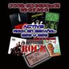 ACTIVE ROCK EN ESPAÑOL 80's Y 90's (MIXED RICARDO SANZ)