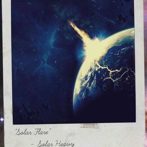 Solar Flare (Original)