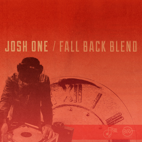 JOSH ONE - FALL BACK BLEND