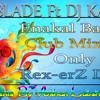 Enakal Balan Club MixUp Only On Rex-erZ DJ'z