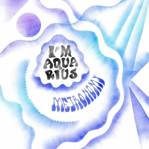 Metronomy - I'm Aquarius (Claptone Remix)