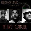 Kendrick Lamar ft. Big Sean and Schoolboy Q Type Beat