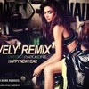 Lovely Remix - Happy New Year - DJ Zedi Feat. Alkaline mp3