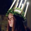 Sankta Lucia 2