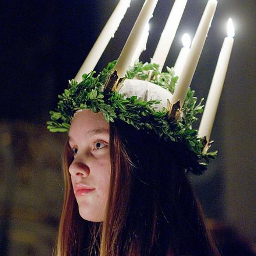 Sankta Lucia 1