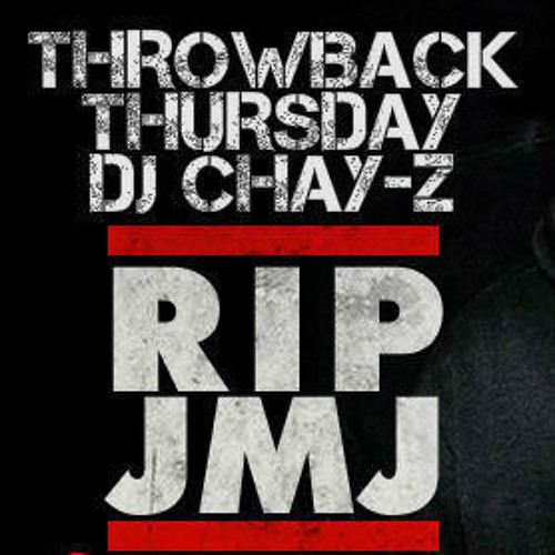 DJ CHAY-Z Jam Master Jay Tribute Mix