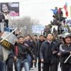 Mobilisations sociales et enjeux géopolitiques en Asie centrale - 2