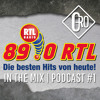 C-ro | 89.0 RTL In the Mix Podcast#1