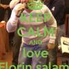 LIVE FLORIN SALAM - CONSTANTINE CONSTANTINE