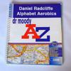 Daniel Radcliffe Alphabet Aerobics drmoodybootleg