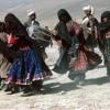 Attan - Da Ghroona Ghroona Afghanistan De - Daud Hanif
