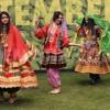 Pashto Attan Song Wayi De Darya Ghag De Paktia Pa - Daud Hanif