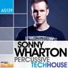 Sonny Wharton - Percussive Tech House Sample Pack [Loopmasters]