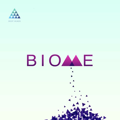 """Biome """"Wolfpack"""" [Pre-Sale Bandcamp]"""