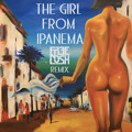 Free n Losh The Girl From Ipanema Artwork