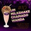 #10 - Quem tem medo do Halloween?