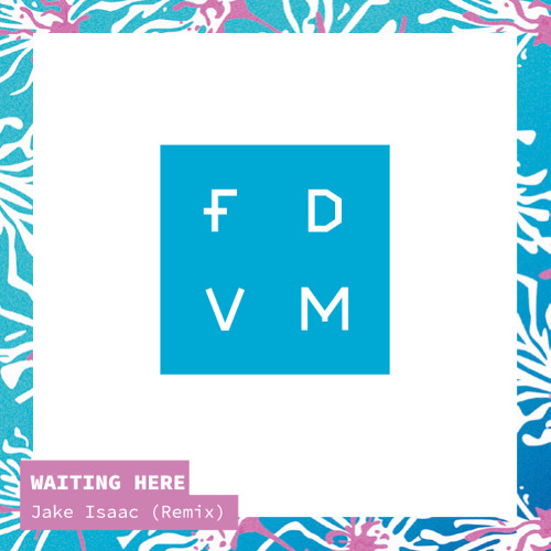 Jake Isaac - Waiting Here (FDVM Remix)