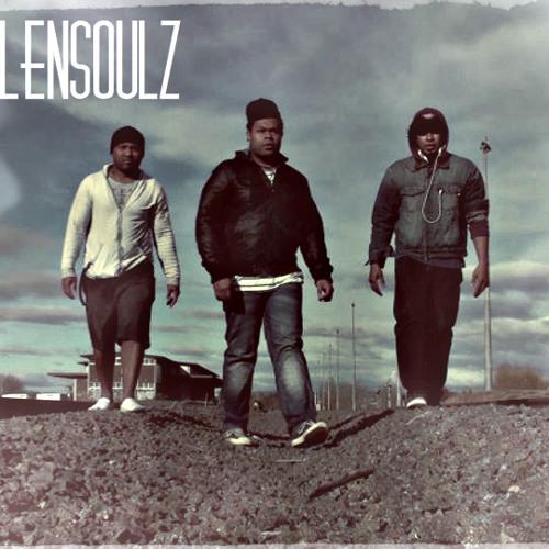 TREASURE - AILEN SOULZ