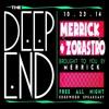 Live @ Edgewood Speakeasy - The Deep End 10/23/14