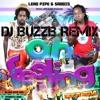 AH FEELIN (DJ BuzzB Remix)