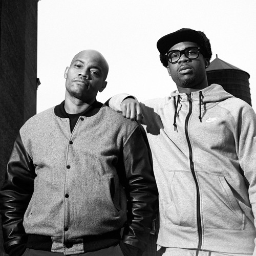 """""""Fire"""" (Loud Dreams Outtake)Feat Black Thought, STS And Peedi Crakk"""