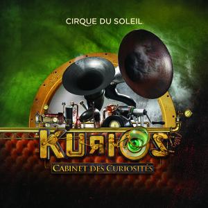 KURIOS: Big Top Touring Show | Cirque du Soleil