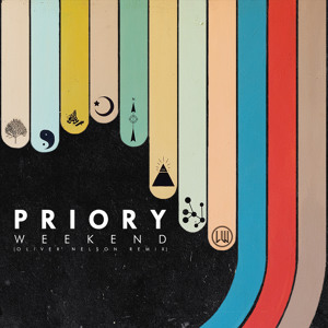 Weekend (Oliver Nelson Remix) by Priory