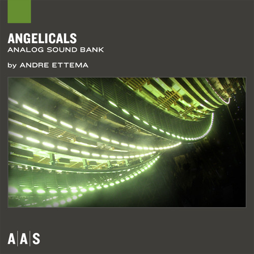 AAS Angelicals