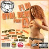 FI DI GYAL DEM PART 4 | MIXTAPE 2014 | SKAVENGA SOUND