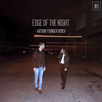 Wonderful Humans Edge of the Night (Arthur Younger Remix) Artwork