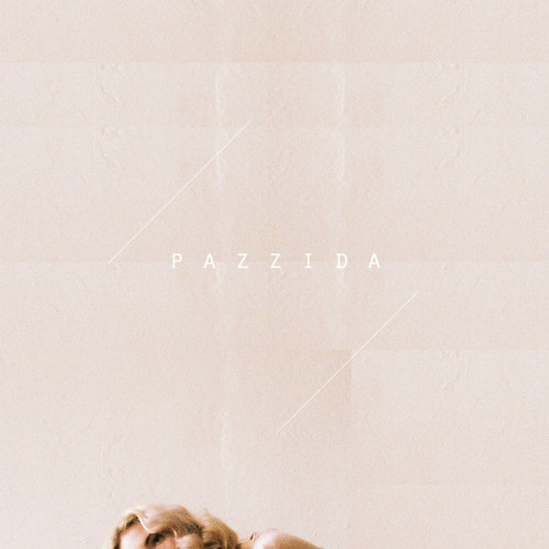 Watercolours - Pazzida (DPTRCLB Remix)
