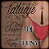 Elvis Crespo Ft Bachata Heightz Tatuaje Intro Dj Luny Portada del disco