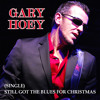 Gary Hoey Still Got The Blues For Christmas