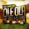 MC Zali & DJ HaLF feat. Karina Kari - Ole Ola (Pitbull & J.Lo Cover)