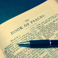 Sunday Evening June 15: Psalm 84: A Psalm Of The Sons Of Korah
