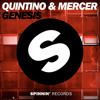 Quintino Mercer Genesis Preview Available November mp3