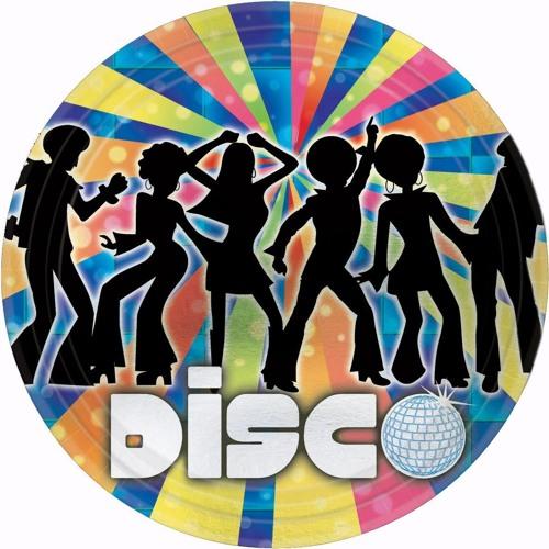 i dream of disco: memorial day 2014