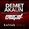 Demet Akalin - Koltuk (Murat Uyar Remix ) mp3