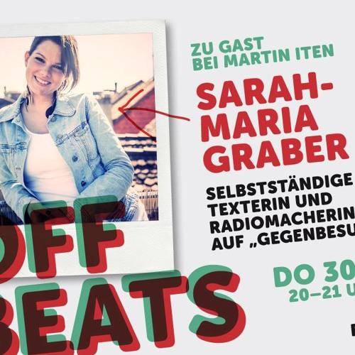 Offbeats mit Sarah-Maria Graber