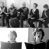 HHMF2014 LIVE: The Friends' Musick sing 'My bonny lass she smileth' in Brockwell Hall