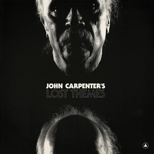 John Carpenter - Vortex