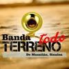 Banda Todo Terreno - Un Día Especial 2014 Portada del disco
