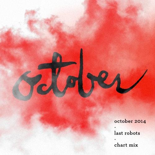 Chart Mix October 2014
