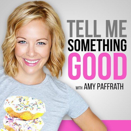 Tell Me Something Good Episode 5: GinaField