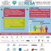 Jornadas de Educación Ambiental 2014 Responsabilidad en Educación Social Ambiental (RESA) mp3