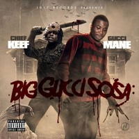Chief Keef - Semi On Em feat. Gucci Mane