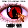 Candyman Theme - Piano and Melodica