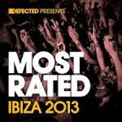 Zander Hardy ft Pricelss - Prison - Copyright Recordings - Defected