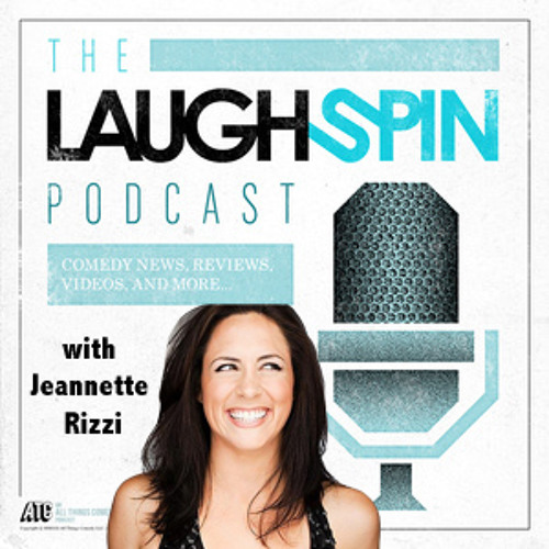 Ep. 100 - Jeannette Rizzi interview