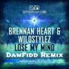 Brennan Heart & Wildstylez - Lose My Mind (DawFidd Remix)*Free Download*